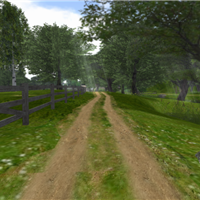 Metaverse Paths & Virtual Roads