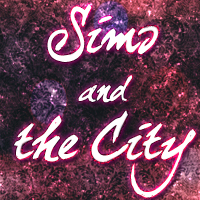 SimsAndTheCity