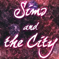 SimsAndTheCity