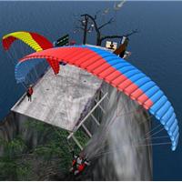 Paragliding Adventure Photo Contest