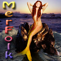 Second Life Merfolk
