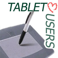 Tablet Users
