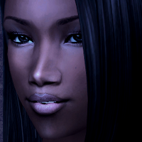 Beautiful Black Sims (BBS)