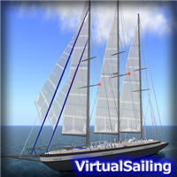 SecondLife *Virtual Sailing*