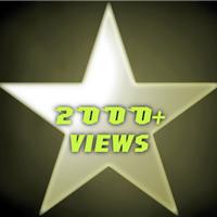2000+ Views