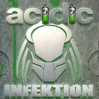 Acidic Infektion Second life