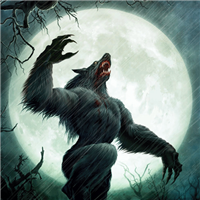 Lycanthropes, werewolves and wolves