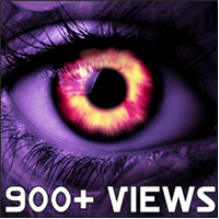 900+ Views