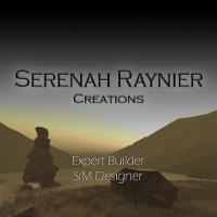Serenah Raynier Creations