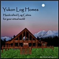 Yukon Log Homes